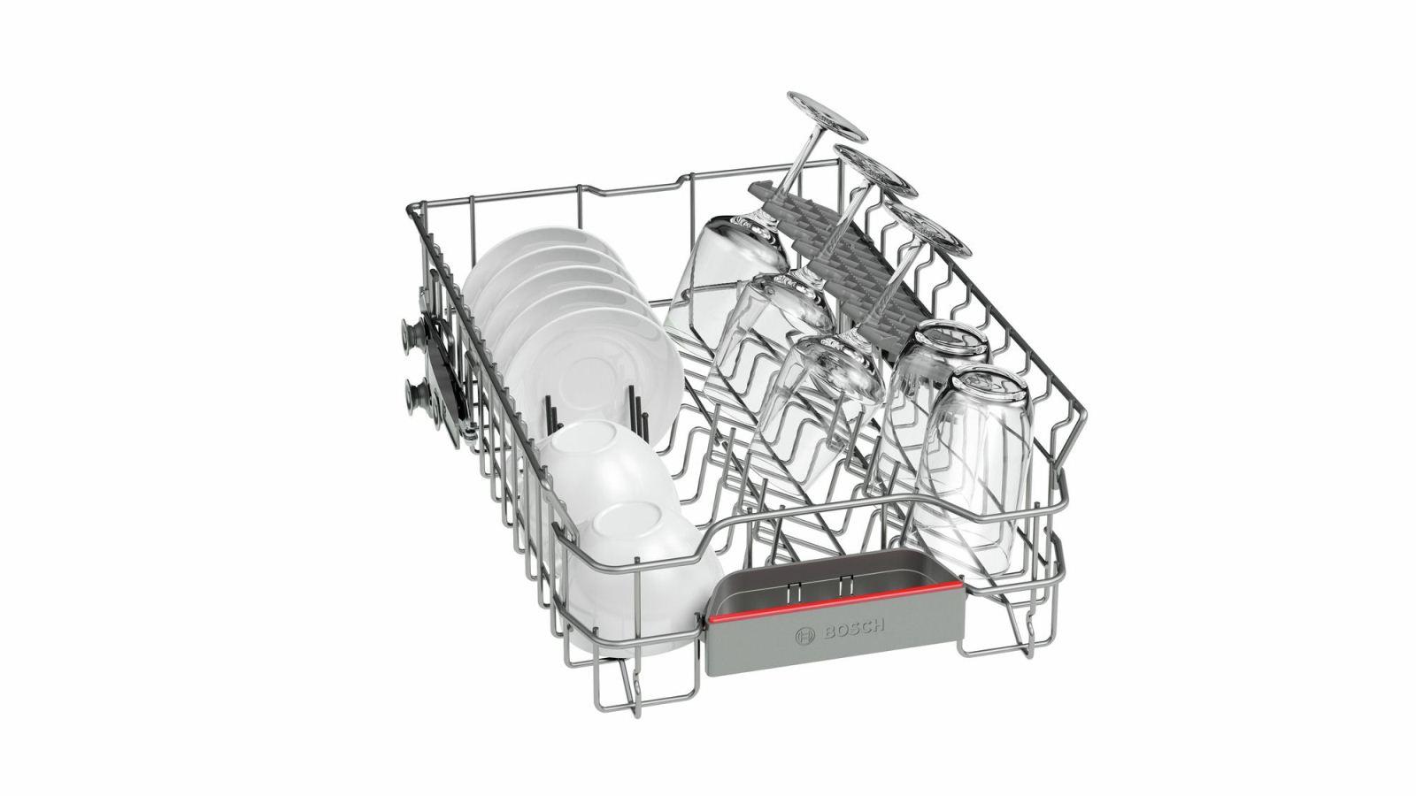 Hệ thống giỏ hàng VarioFlex có tính linh hoạt cao