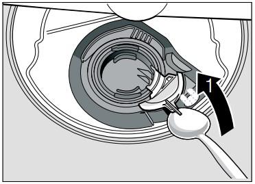 Làm sạch máy bơm