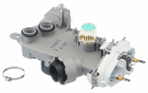 Cách loại bỏ lỗi е01 của máy rửa chén Bosch (lò sưởi)