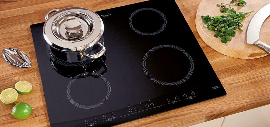 khắc phục lỗi bếp từ