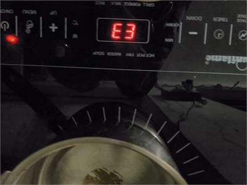 7 cách khắc phục các lỗi bếp từ nhanh chóng tại nhà