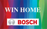 Bếp từ Bosch, máy rửa bát nhập khẩu Đức