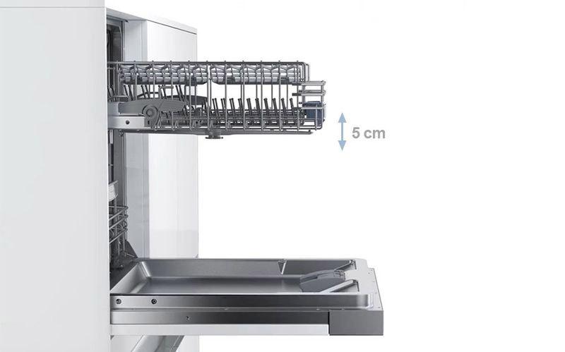Bosch Rackmatic