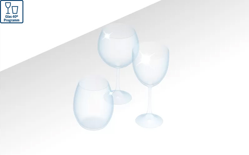 Bosch Glass 40 programme SMS46MI07E