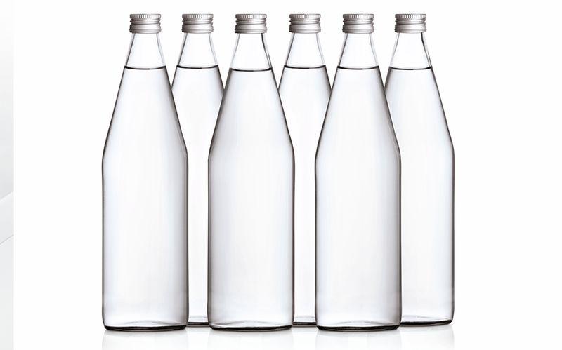 Quản lý nước hiệu quả: làm sạch tối ưu với mức tiêu thụ nước thấp