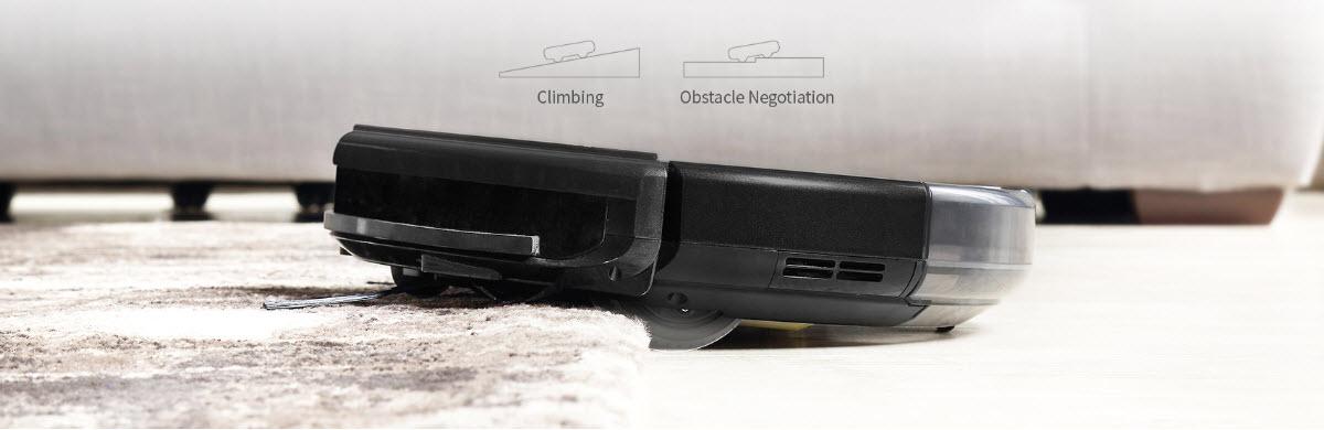 bánh xe ổn định thân máy ilife a8