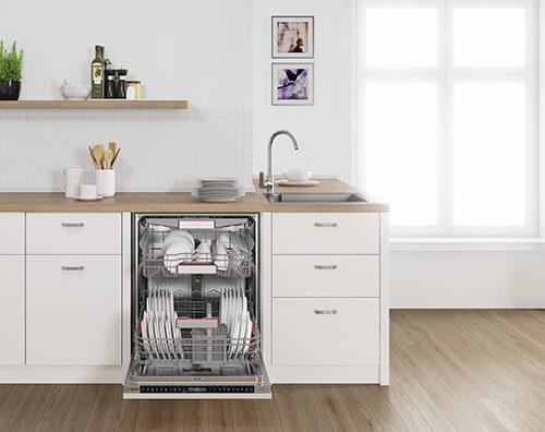 Tìm hiểu kỹ nguyên nhân gây ra tình trạng báo lỗi E30 của máy rửa bát Bosch.