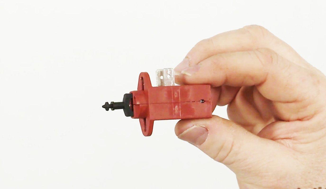 Động cơ quạt máy rửa chén Electrolux
