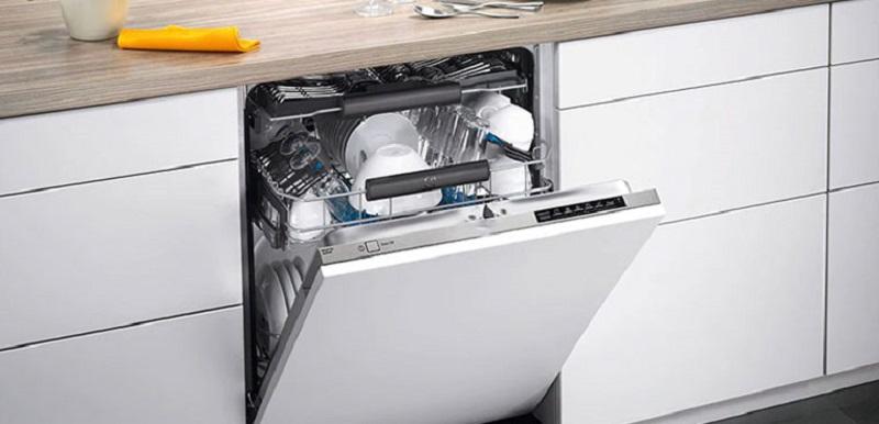 lỗi máy rửa bát không đóng cửa